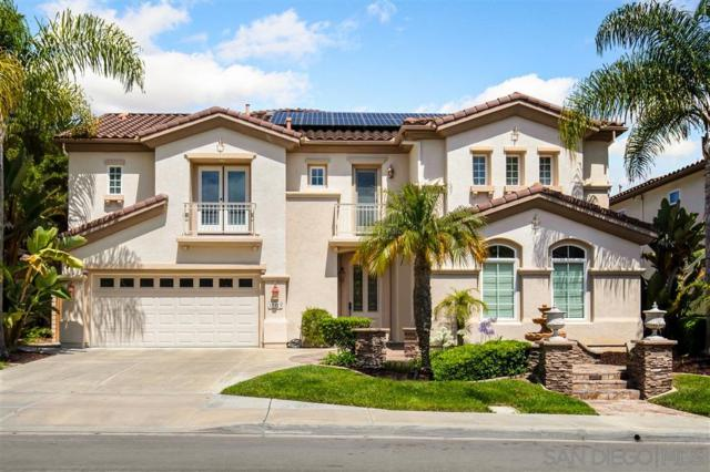 13323 Wendover Ter, San Diego, CA 92130 (#190035556) :: Coldwell Banker Residential Brokerage