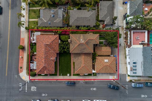 1558-1564 Ebers St, San Diego, CA 92107 (#190035602) :: Coldwell Banker Residential Brokerage