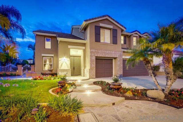16752 Santanella Street, San Diego, CA 92127 (#190035629) :: COMPASS
