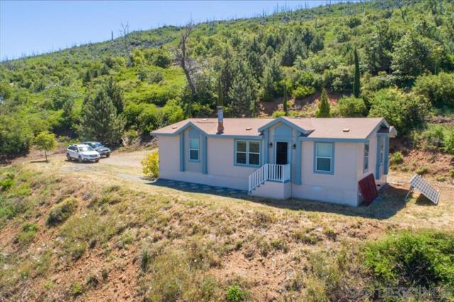 5495 Acorn Patch Rd, Julian, CA 92036 (#190035692) :: The Yarbrough Group