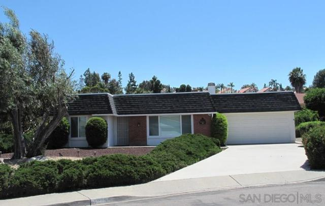 12165 San Tomas Place, San Diego, CA 92128 (#190036115) :: Coldwell Banker Residential Brokerage
