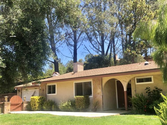 1532 York Drive, Vista, CA 92084 (#190036127) :: Keller Williams - Triolo Realty Group