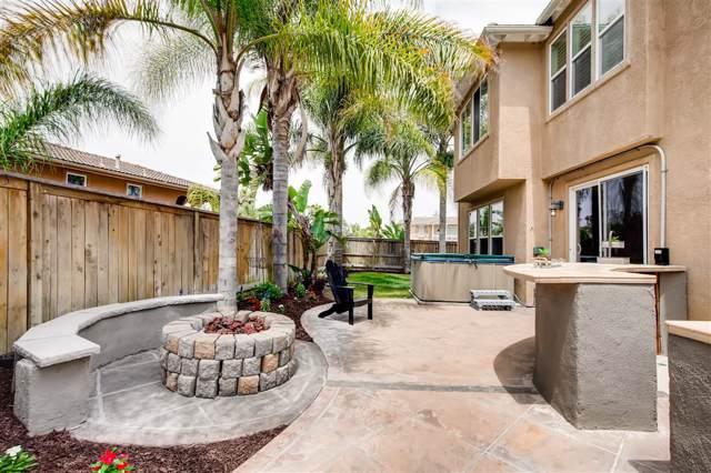 2389 Outlook Ct, Carlsbad, CA 92010 (#190036153) :: Neuman & Neuman Real Estate Inc.