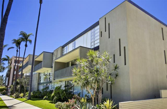3200 6th Avenue 206 (2F), San Diego, CA 92103 (#190036160) :: Coldwell Banker Residential Brokerage
