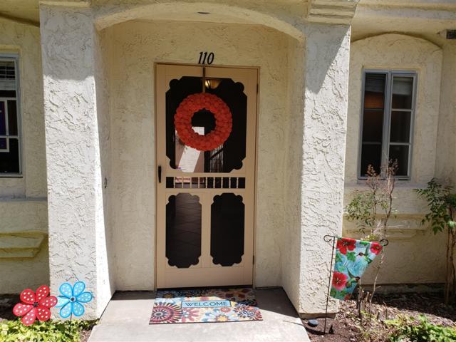 750 Breeze Hill #110, Vista, CA 92081 (#190036721) :: Keller Williams - Triolo Realty Group