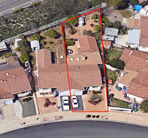 211 Avenida Del Gado, Oceanside, CA 92057 (#190036763) :: Neuman & Neuman Real Estate Inc.