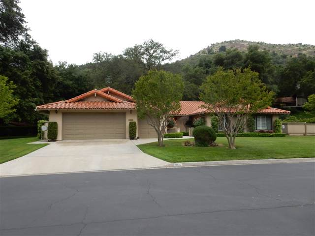 16033 Tukwut Ct, Pauma Valley, CA 92061 (#190036805) :: Neuman & Neuman Real Estate Inc.