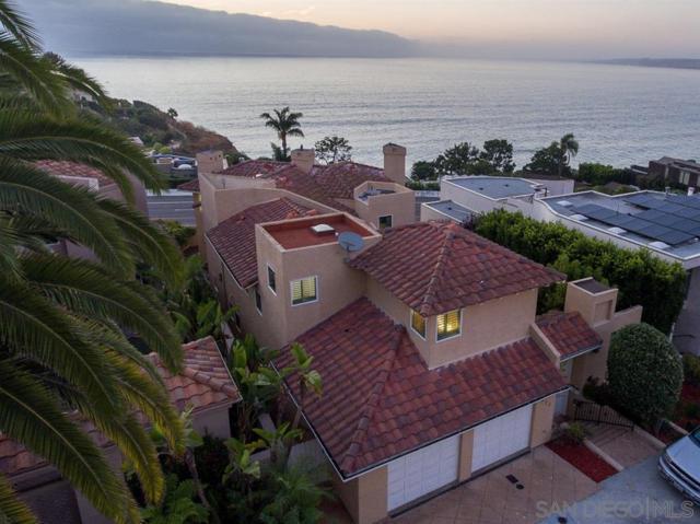 1526 Bluebird Ln, La Jolla, CA 92037 (#190036915) :: Neuman & Neuman Real Estate Inc.
