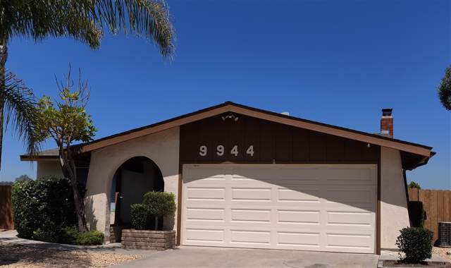 9944 Las Conicas, San Diego, CA 92129 (#190037072) :: Neuman & Neuman Real Estate Inc.