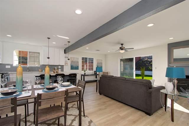 12503 Buckskin Trail, Poway, CA 92064 (#190037123) :: Neuman & Neuman Real Estate Inc.