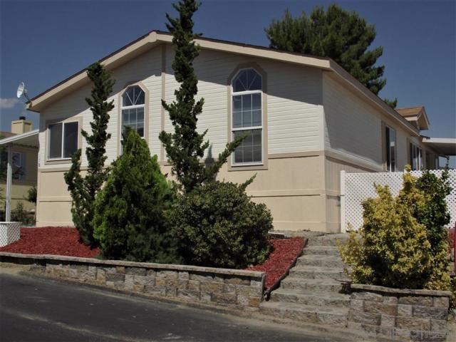 35109 Highway 79 Unit #177 / Spa, Warner Springs, CA 92086 (#190037192) :: Neuman & Neuman Real Estate Inc.