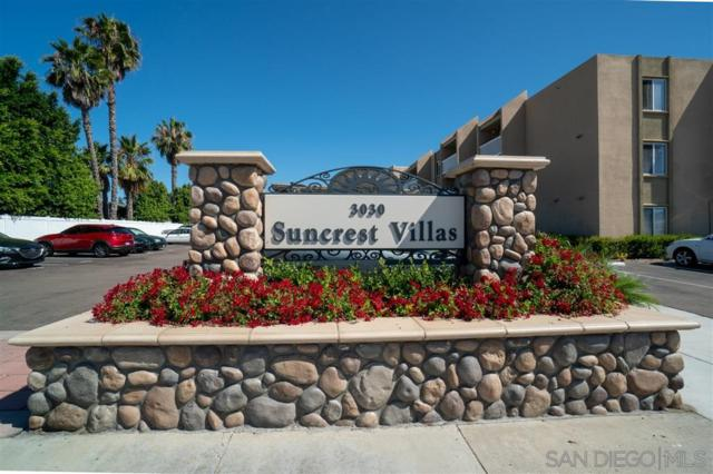 3030 Suncrest Dr #301, San Diego, CA 92116 (#190037521) :: Keller Williams - Triolo Realty Group
