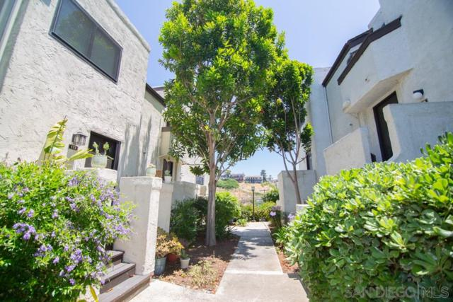 2275 Caminito Pajarito #174, San Diego, CA 92107 (#190037592) :: Coldwell Banker Residential Brokerage