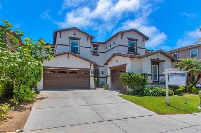 3936 Lago Di Grata Cir, San Diego, CA 92130 (#190037596) :: Wannebo Real Estate Group