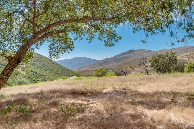 9363 Via Arturo Rd #4, Descanso, CA 91916 (#190037664) :: Keller Williams - Triolo Realty Group