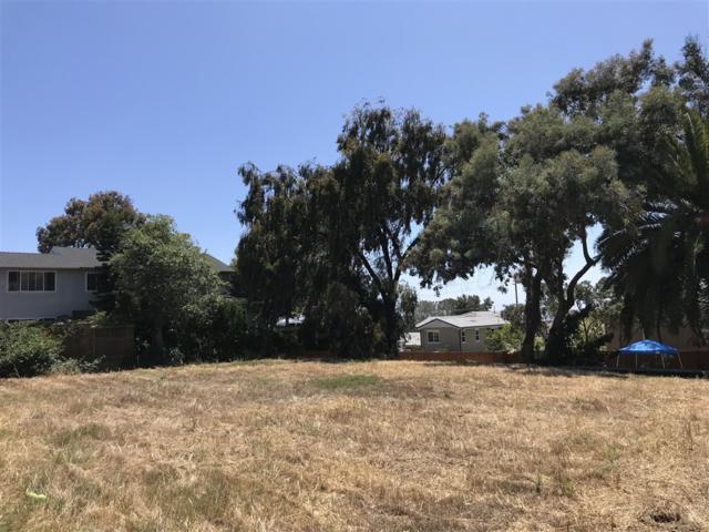 957 Grange Hall Road #00, Cardiff By The Sea, CA 92007 (#190037691) :: Compass