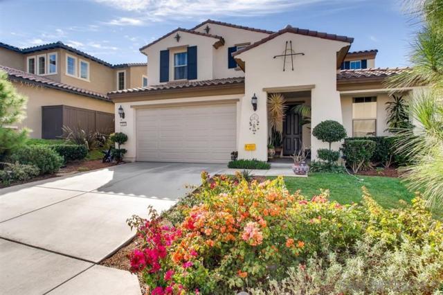 1526 Avila Ln, Vista, CA 92083 (#190037785) :: Neuman & Neuman Real Estate Inc.