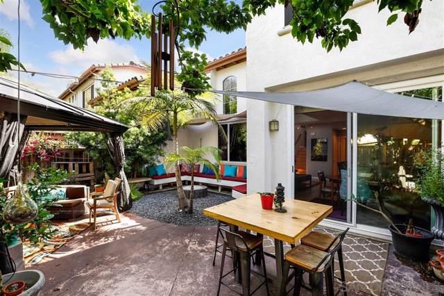 6471 Kingbird Ln, Carlsbad, CA 92011 (#190038140) :: Neuman & Neuman Real Estate Inc.