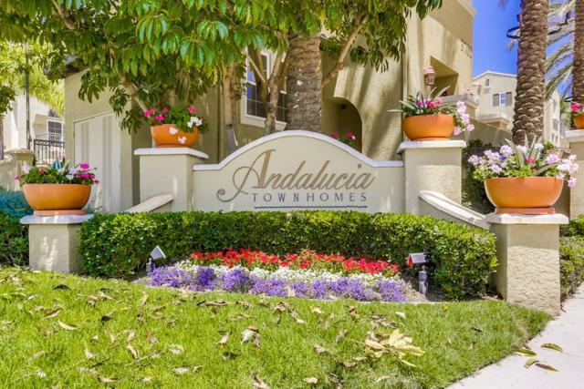 3710 Mykonos Ln #170, San Diego, CA 92130 (#190038159) :: Cane Real Estate