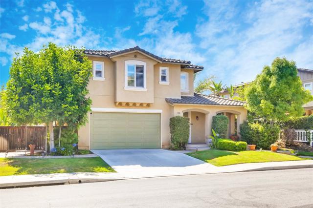 388 Flower Hill Way, San Marcos, CA 92078 (#190038229) :: Neuman & Neuman Real Estate Inc.