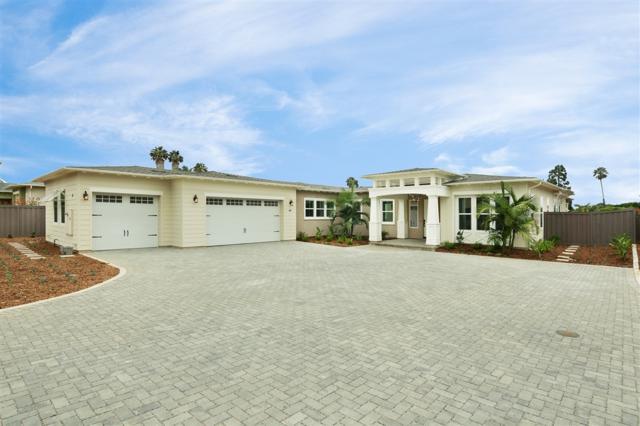 960 Urania Street, Encinitas, CA 92024 (#190038251) :: Farland Realty