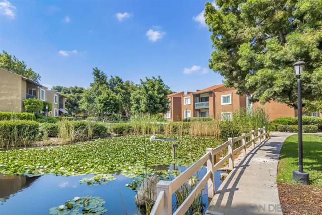 17087 W Bernardo Dr Unit 108, San Diego, CA 92127 (#190038298) :: Coldwell Banker Residential Brokerage
