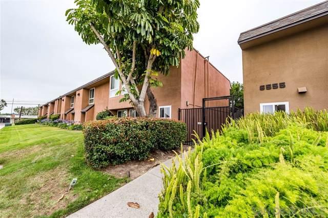 6555 Mount Ada Rd #112, San Diego, CA 92111 (#190038498) :: Neuman & Neuman Real Estate Inc.