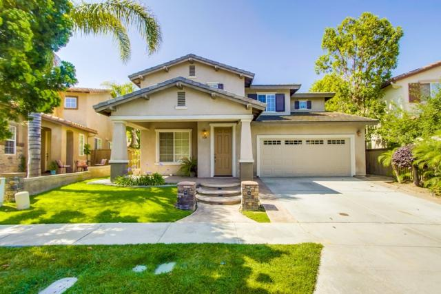 1128 Sparrow Lake, Chula Vista, CA 91913 (#190038566) :: Ascent Real Estate, Inc.