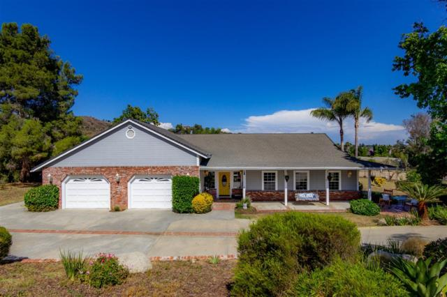 2745 E Mission, Fallbrook, CA 92028 (#190038653) :: Allison James Estates and Homes