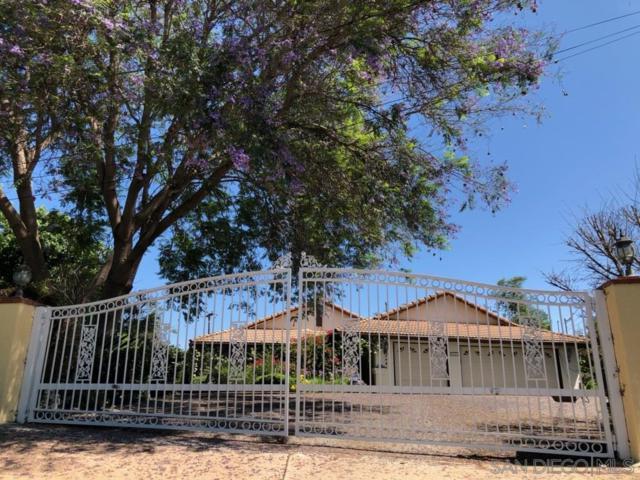 4026 Crest Hts, Fallbrook, CA 92028 (#190038681) :: Allison James Estates and Homes
