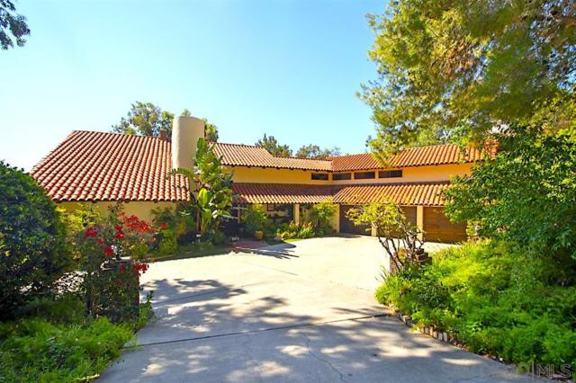 602 Singing Vista Court, El Cajon, CA 92019 (#190038725) :: Neuman & Neuman Real Estate Inc.