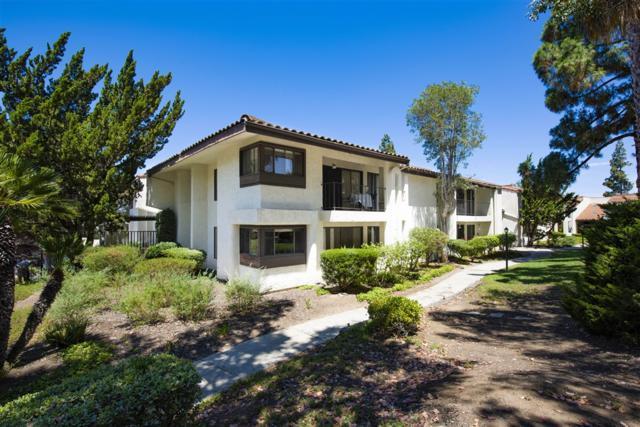 17617 Pomerado Rd Unit 117, San Diego, CA 92128 (#190038738) :: Keller Williams - Triolo Realty Group
