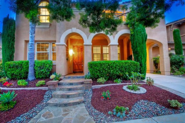 7654 Heatherly Ln, San Diego, CA 92130 (#190038774) :: Coldwell Banker Residential Brokerage