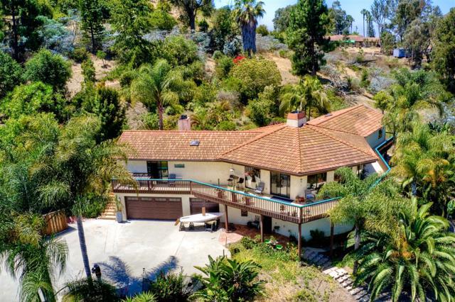 5020 Sleeping Indian Rd, Fallbrook, CA 92028 (#190038795) :: Neuman & Neuman Real Estate Inc.