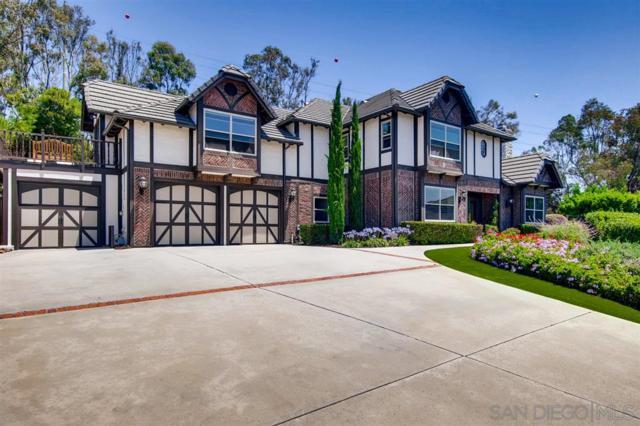 2910 Candil Place, Carlsbad, CA 92009 (#190038807) :: Cay, Carly & Patrick | Keller Williams