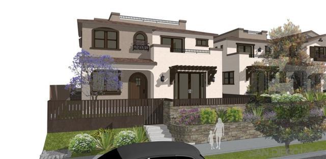 5051 Savannah Street, San Diego, CA 92110 (#190038845) :: The Yarbrough Group
