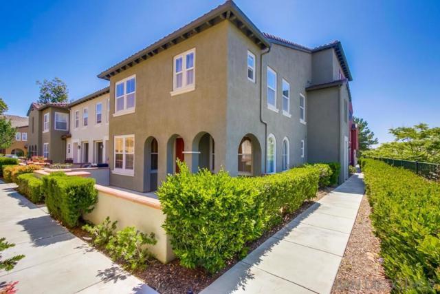 7870 Via Belfiore 4, San Diego, CA 92129 (#190038853) :: Neuman & Neuman Real Estate Inc.