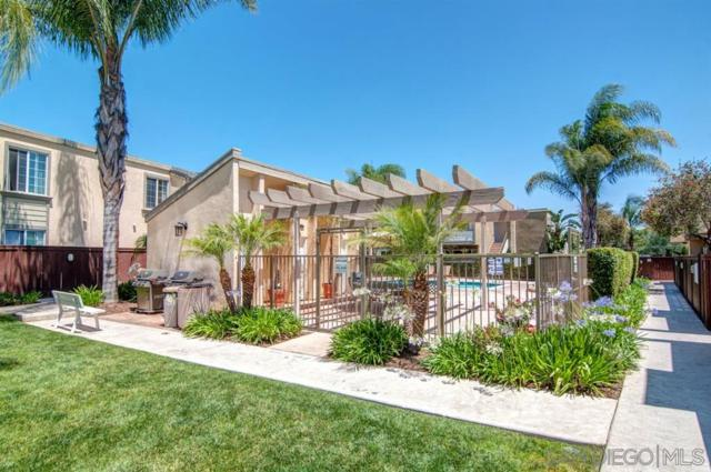5404 Balboa Arms Dr #466, San Diego, CA 92117 (#190038863) :: Ascent Real Estate, Inc.