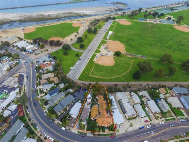San Diego, CA 92107 :: Ascent Real Estate, Inc.