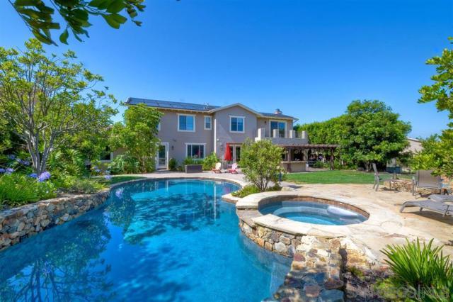14410 Whispering Ridge Road, San Diego, CA 92131 (#190038935) :: Neuman & Neuman Real Estate Inc.