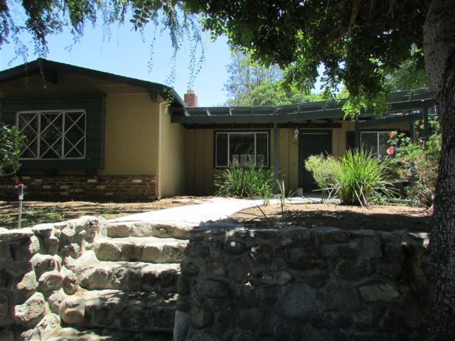 726 Chestnut, Escondido, CA 92025 (#190038985) :: Cay, Carly & Patrick | Keller Williams