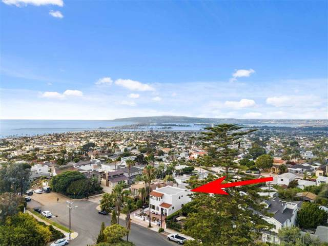 4486 Del Monte Ave., San Diego, CA 92107 (#190039155) :: The Yarbrough Group