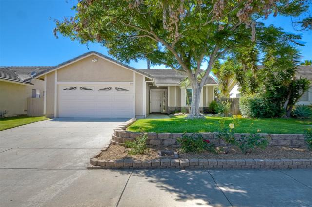 608 Maybritt Circle, San Marcos, CA 92069 (#190039543) :: Neuman & Neuman Real Estate Inc.