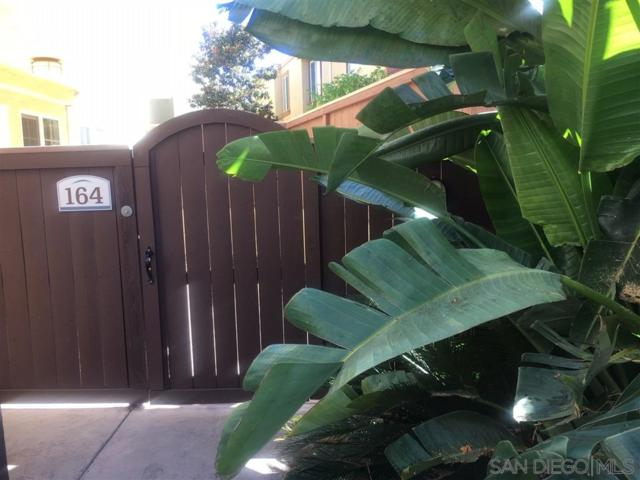 5252 Balboa Arms Dr #164, San Diego, CA 92117 (#190039860) :: The Yarbrough Group