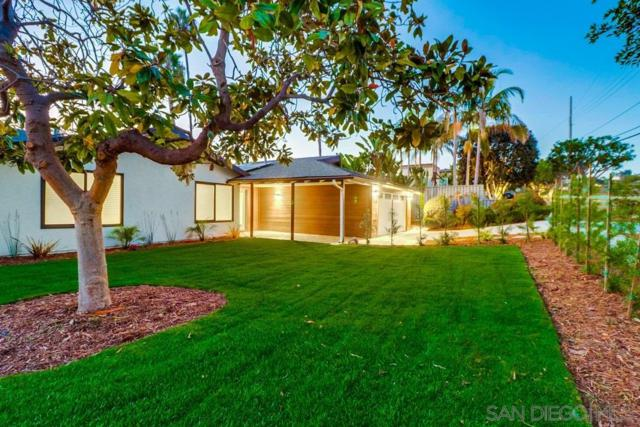 5206 Soledad Road, San Diego, CA 92109 (#190039863) :: Whissel Realty