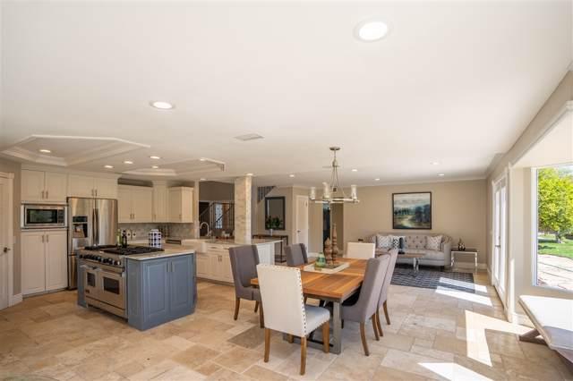 16108 Via Madera Circa W, Rancho Santa Fe, CA 92091 (#190039895) :: Coldwell Banker Residential Brokerage