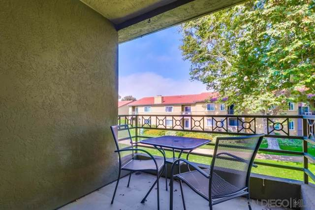 7505 Charmant Dr #1608, San Diego, CA 92122 (#190039909) :: Neuman & Neuman Real Estate Inc.