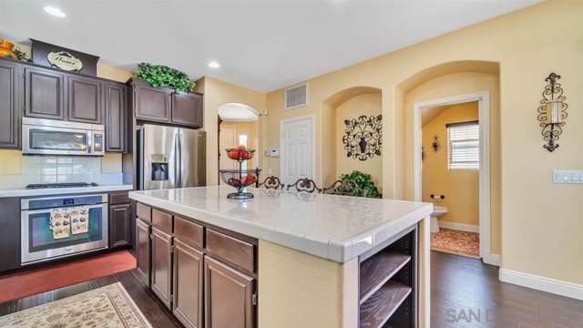 1574 Hopscotch Drive, Chula Vista, CA 91915 (#190039964) :: Neuman & Neuman Real Estate Inc.