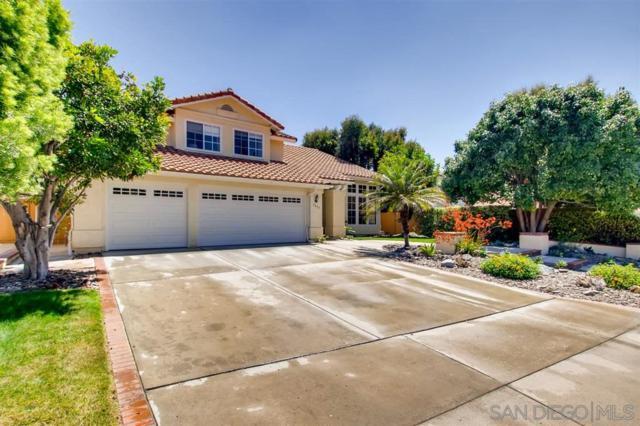 1433 Wildmeadow Pl, Encinitas, CA 92024 (#190040054) :: Coldwell Banker Residential Brokerage