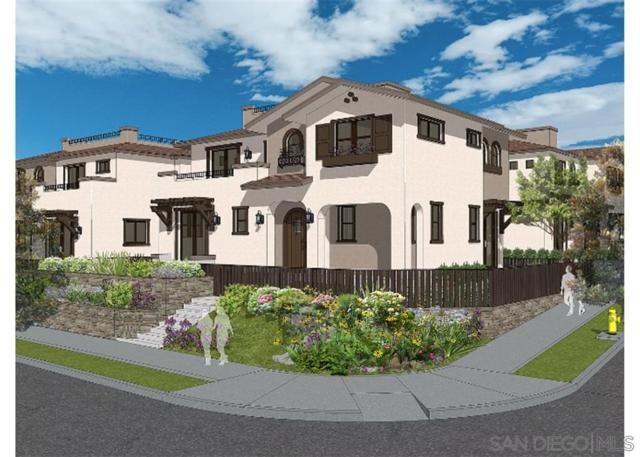 5063 Savannah Street, San Diego, CA 92110 (#190040344) :: The Yarbrough Group